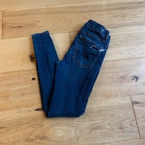2/$25-AMERICAN EAGLE JEANS
